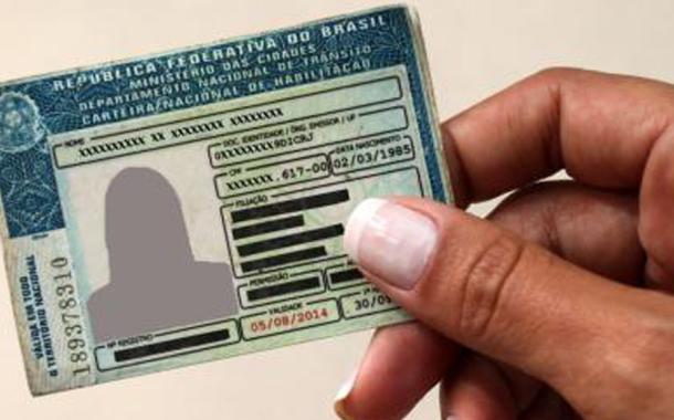 Carteira de Motorista (CNH) em Aparecida de Goiânia & Goiânia